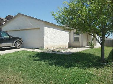 house for rent in san marcos tx 225 capistrano dr pet friendly 3 bed
