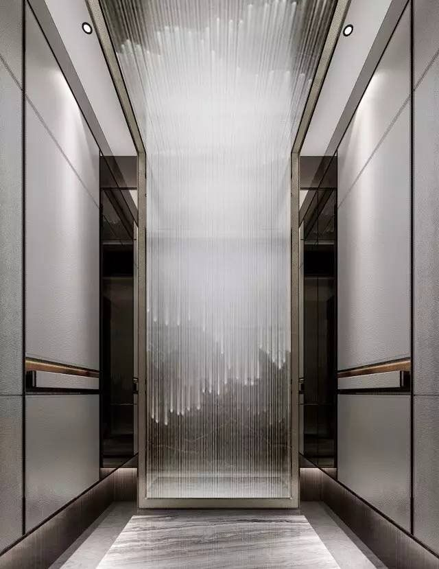 Pin by varot wattanayakorn on lift lobby pinterest for Elevator designs