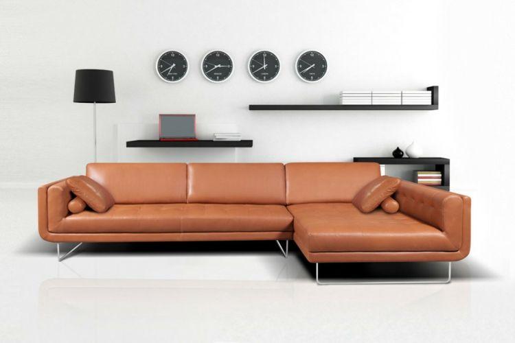 Italienische Sofas überzeugen mit Stil und Qualität Möbel