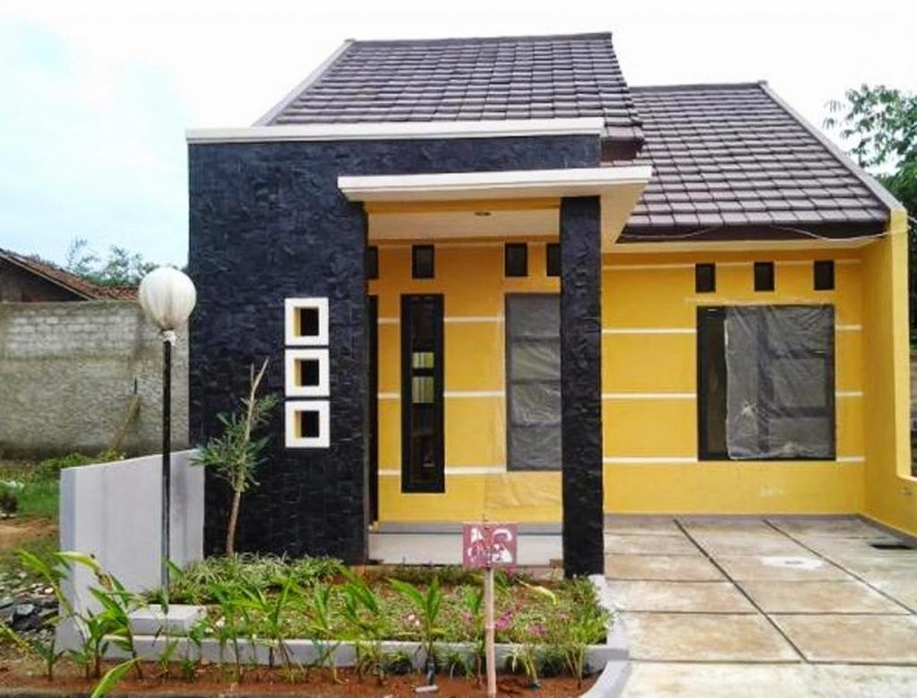 Contoh Gambar Rumah Minimalis House Designs Exterior Minimalist House Design Modern Minimalist House