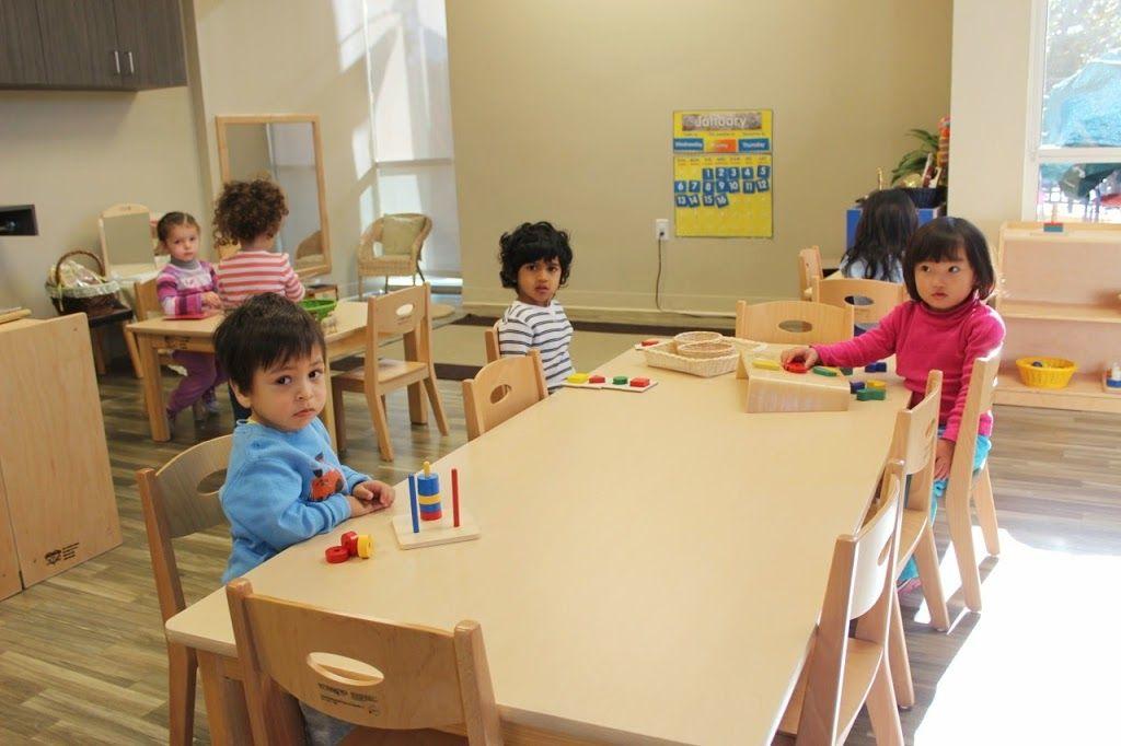Leport Montessori Lomita Gallery Leport Schools Montessori