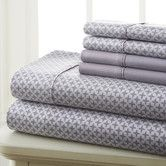 Found it at Wayfair - Prestige Home Sheet Set