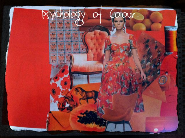 iStyle Colour (International School of Colour + Design) | Peaches and Candy