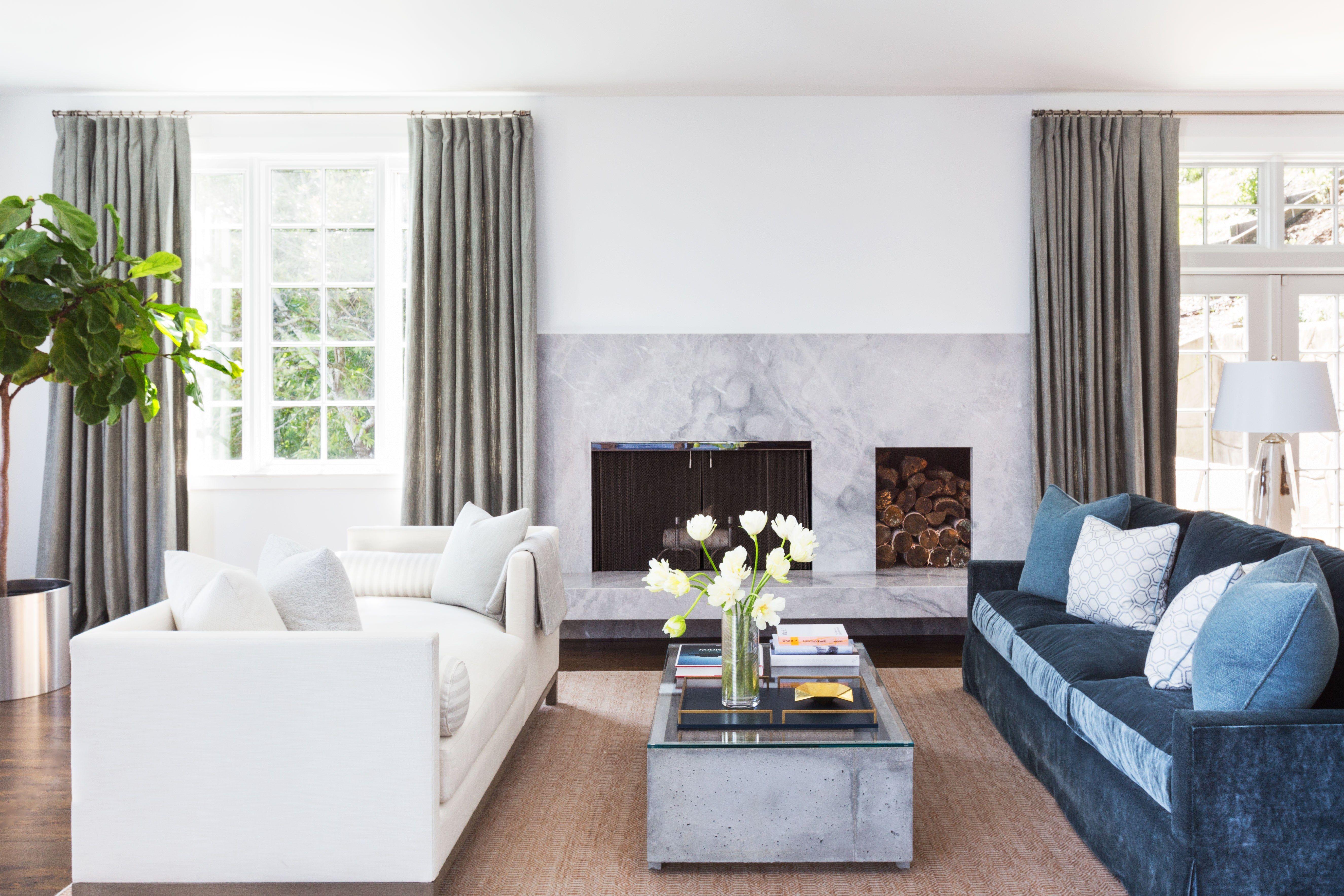 Tour a Bright Modern Family Home in California | Pinterest | Marin ...