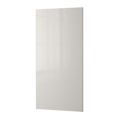 Best Ringhult Door High Gloss Light Grey Ikea Ikea Grey 400 x 300