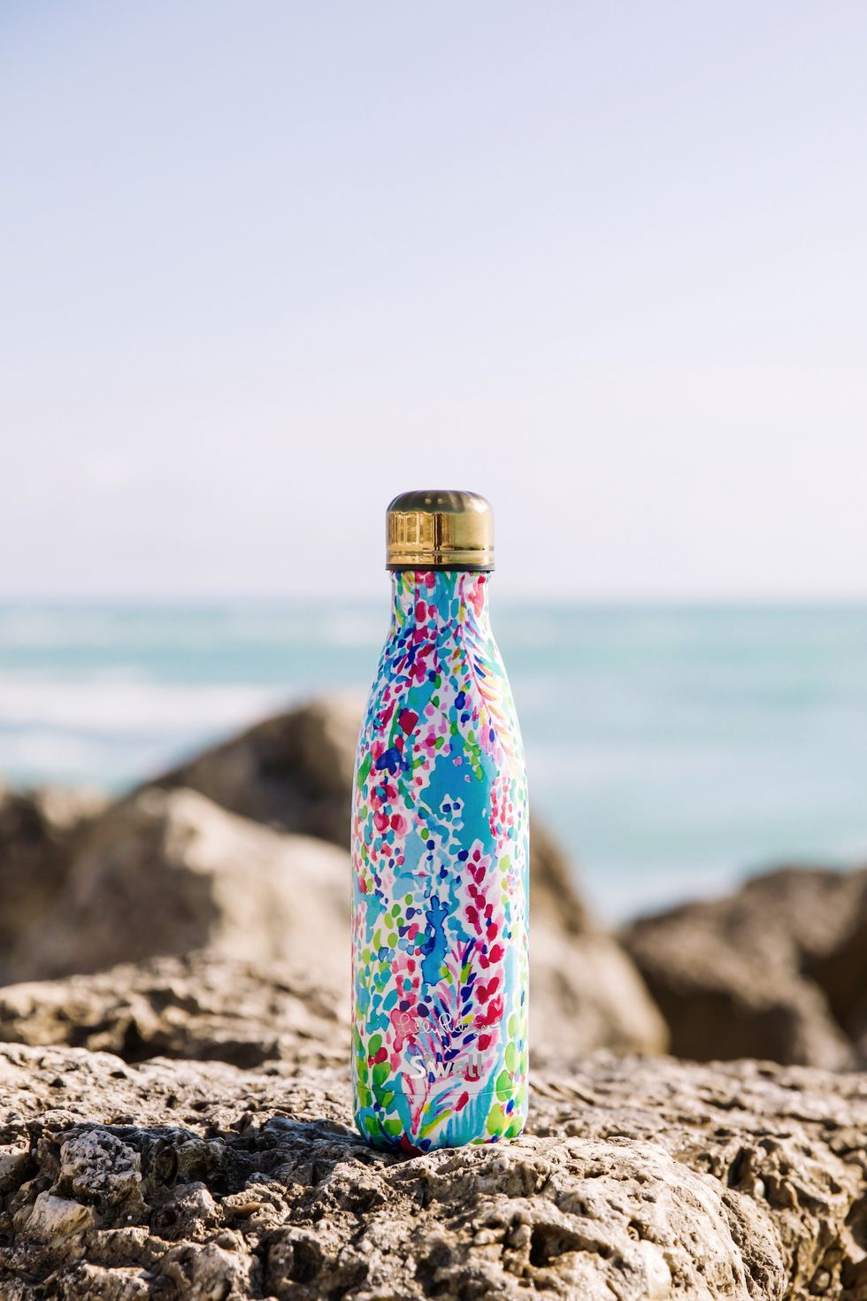 e8b3a9f501f4ea Lilly Pulitzer Just Launched a Limited Edition Collection of S Well ...