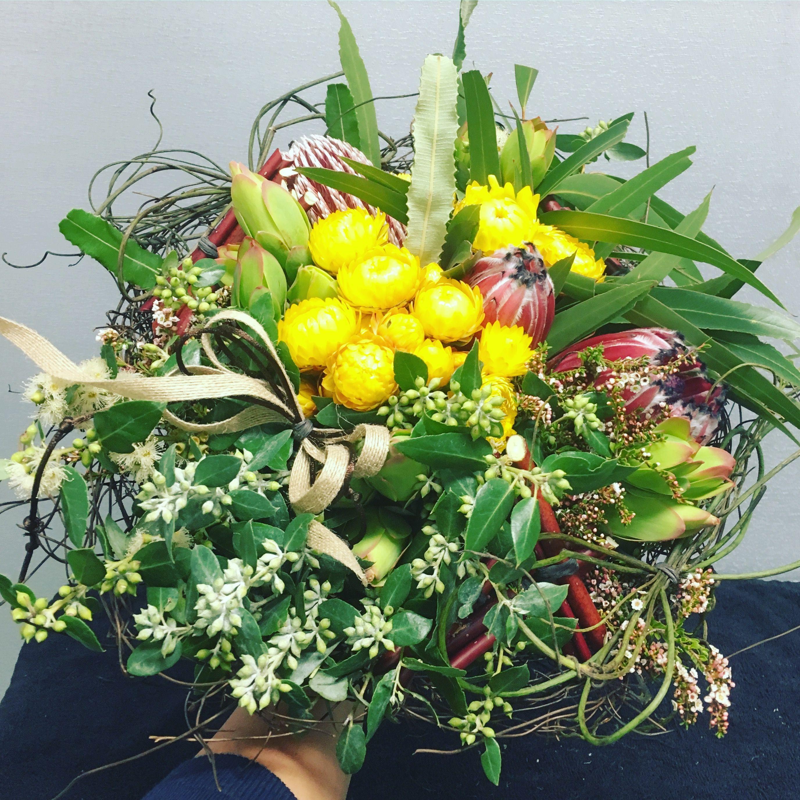 Stylish Flower Arrangements