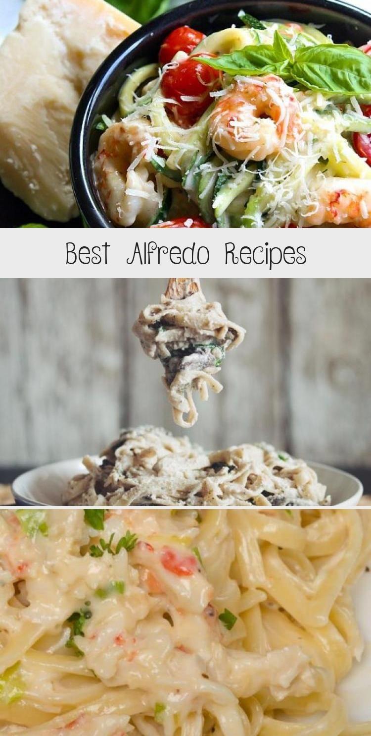 Chicken alfredo tortellini soup is like your favorite