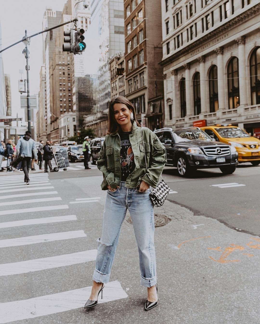 """💃🏻sara on instagram """"new york new york 🗽🍎 revolve"""