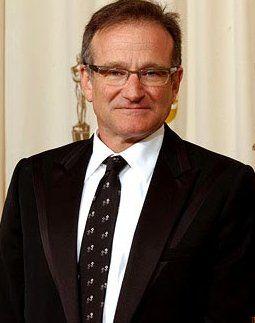 Robin Williams encontrado muerto a causa de un posible suicidio
