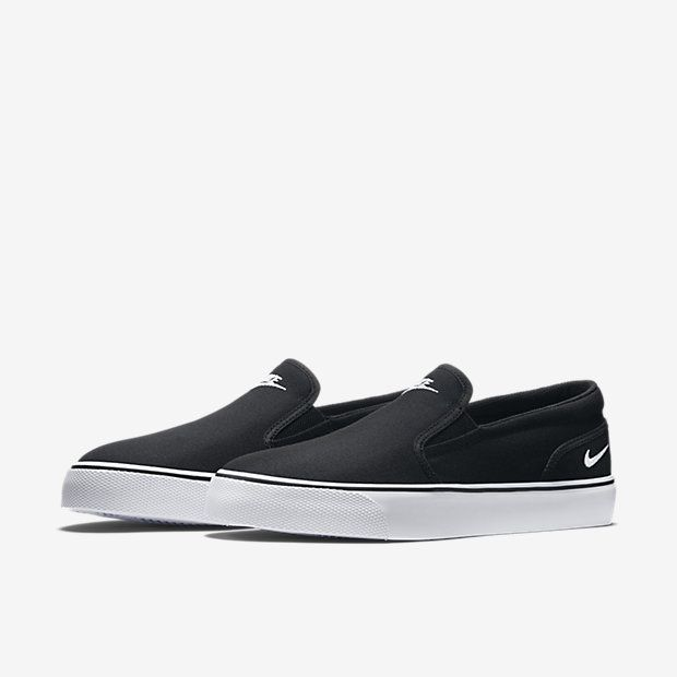 Nike Toki Slip-On Canvas Women's Shoe