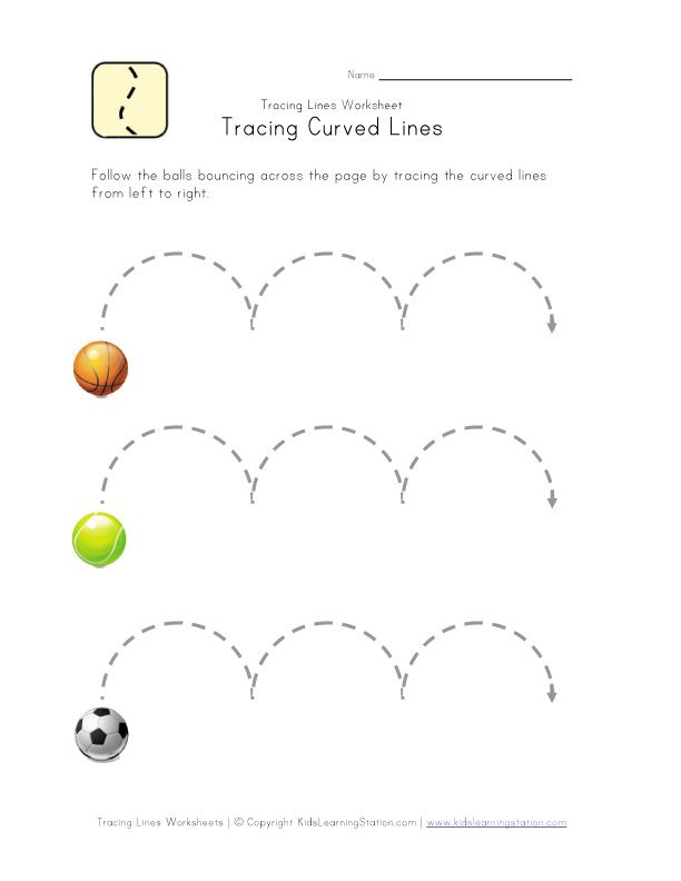 Perfect For The Fine Motor Skills. For The Tracing, I Just Laminate And  Have Them Use A Dry … Tracing Worksheets Preschool, Line Tracing  Worksheets, Tracing Lines