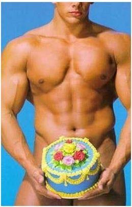 Happy birthday sexy men images