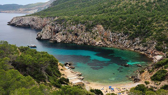"""16 stunning well """"hidden"""" beaches! 