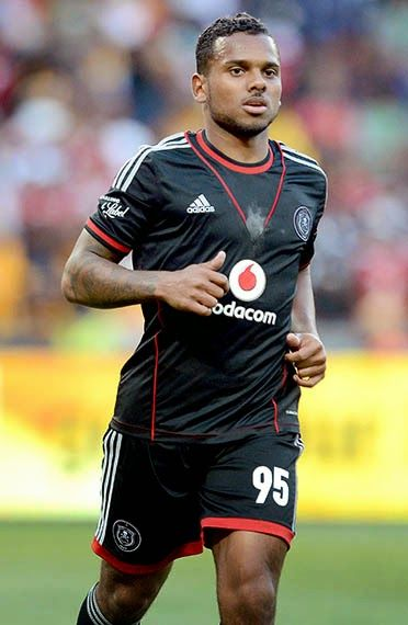Orlando Pirates Beat Supersport United In Mtn 8 Supersport Football Club Orlando