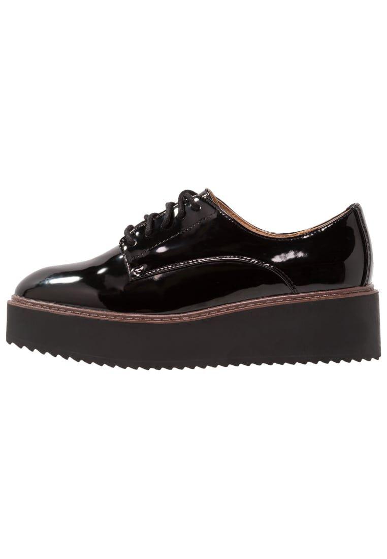 código promocional ac19d 802e0 Consigue este tipo de zapatos con cordones de Madden Girl ...