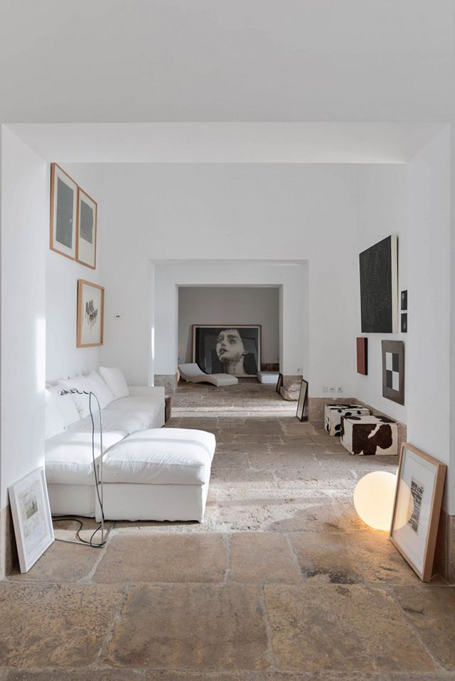 Homes to Inspire | Portugese Residence