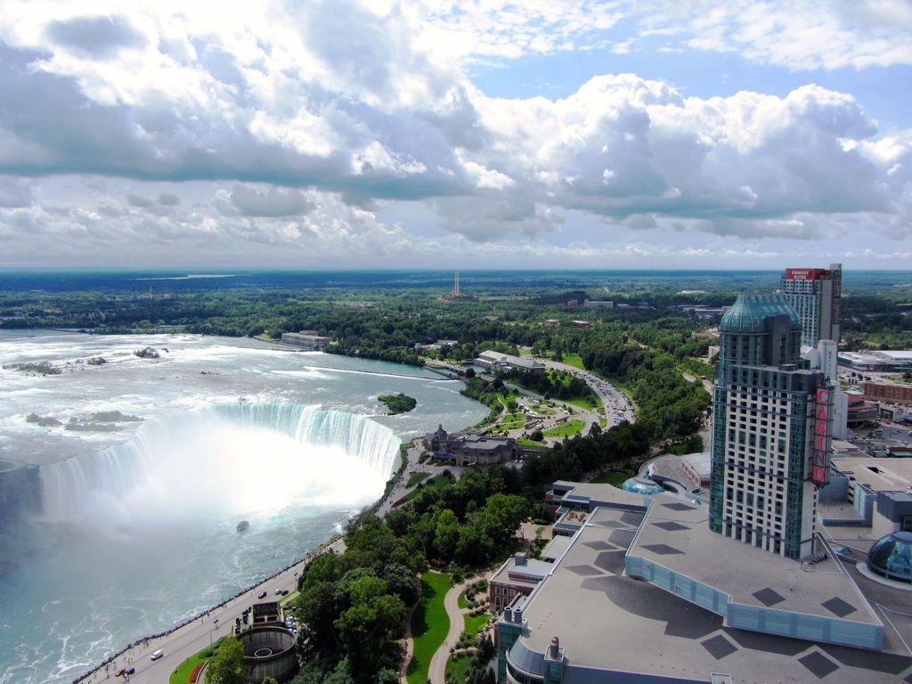 Falls View Niagara Falls