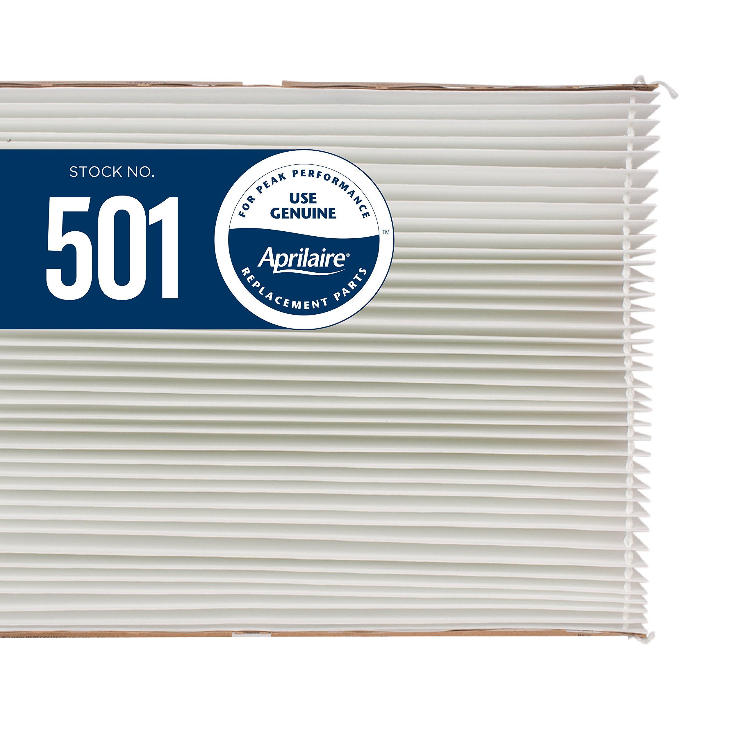 Aprilaire 501 Replacement Filter for Aprilaire Whole House