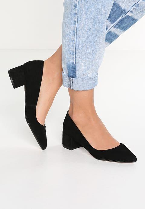 Steve Madden CORMAC - Classic heels - black - Zalando.co.uk