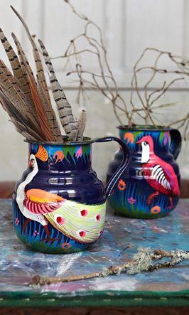 Painter's jug - Plümo Ltd
