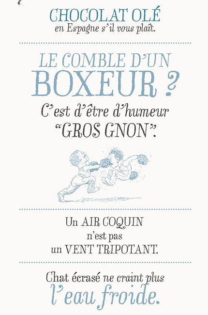 Texte Humoristique Avec Jeu De Mots : texte, humoristique, D'humeur, Mots,, Auguste, Derriere,, Humeur