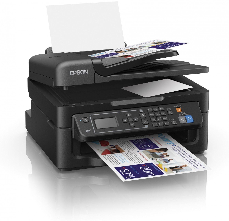 Pin En Impresoras