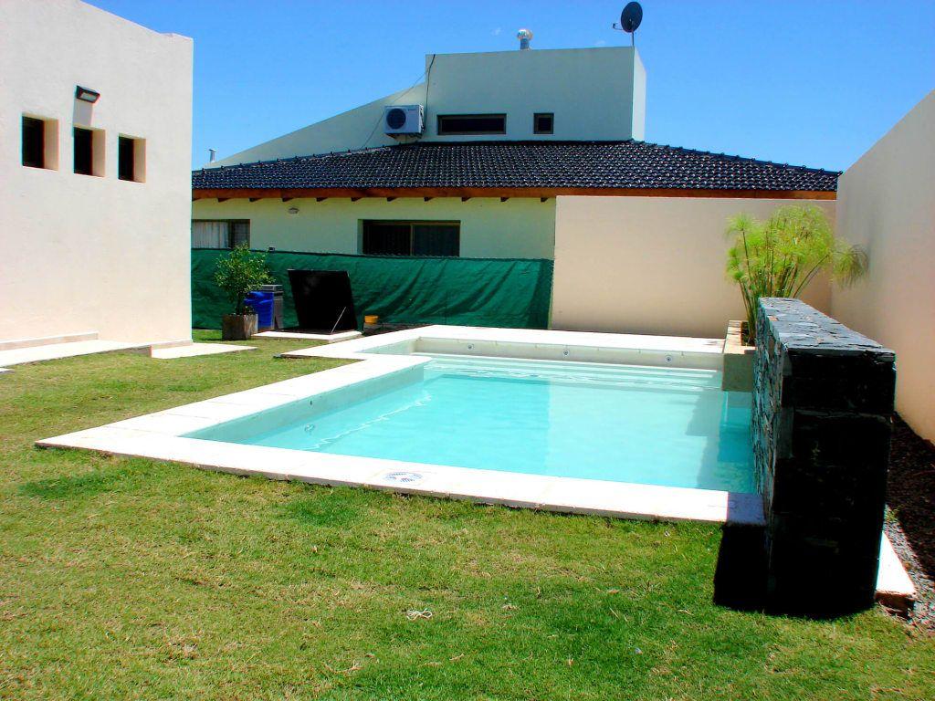 fotos de albercas de estilo moderno de piscinas scualo | diseños