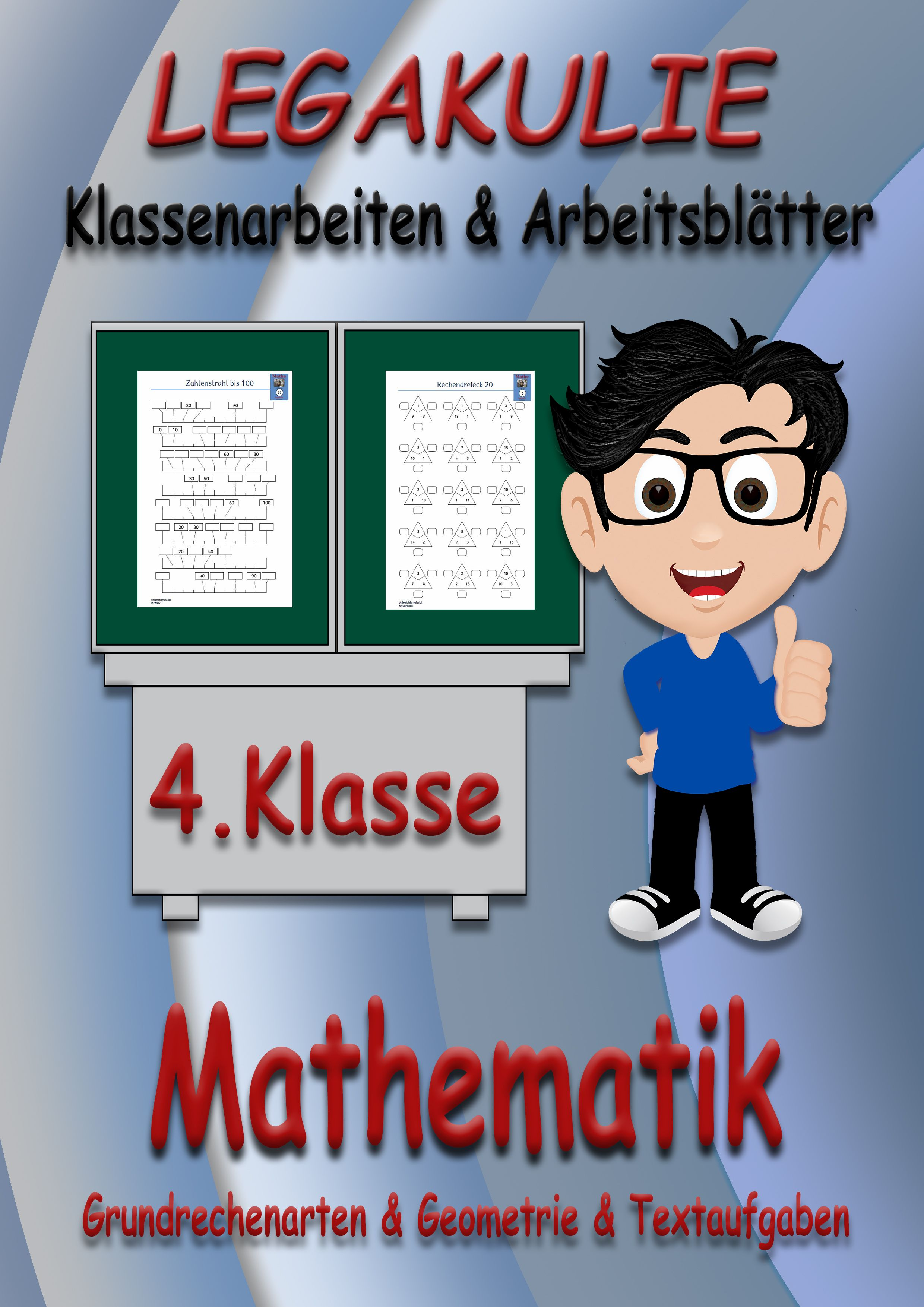 Mathematik #4Klasse #Arbeitsblatt #PDF Arbeitsblätter / Übungen ...
