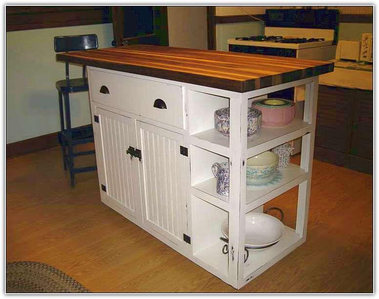 Diy kitchen island plans home design ideas diy kitchen