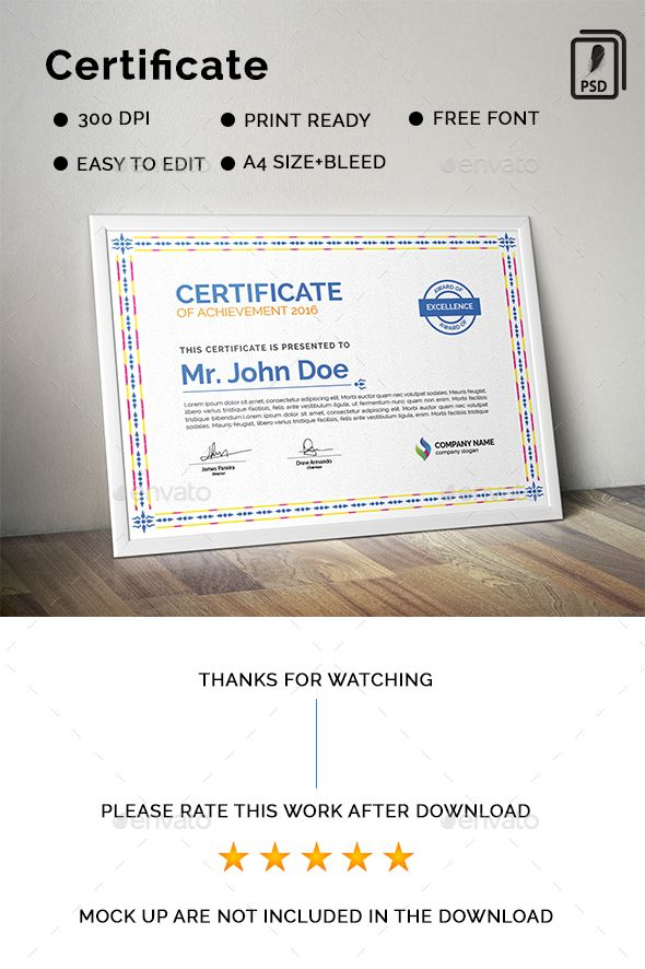 Certificate Fonts Logos Icons Pinterest Certificate Template