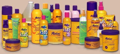 Motions Hair Products African American Hair Care Regrow Hair Black Hair Care