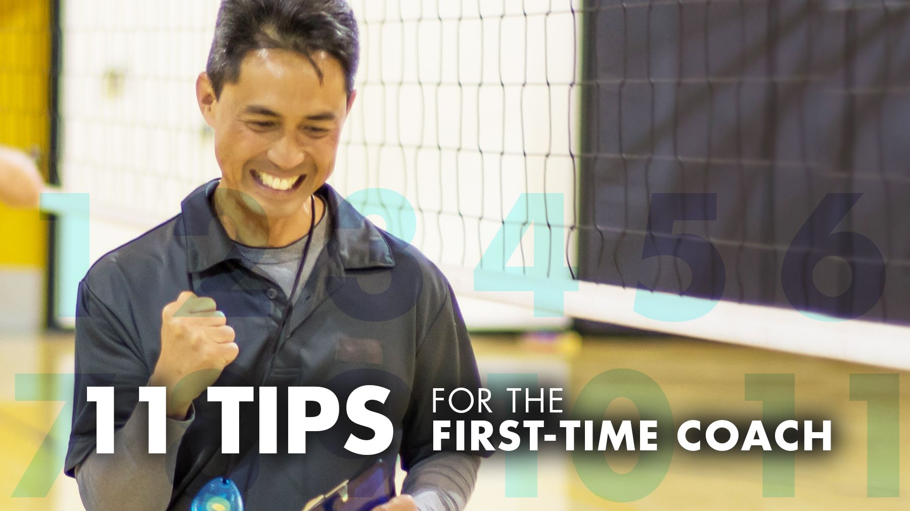 11 Tips For The First Time Coach The Art Of Coaching Volleyball Coaching Volleyball Coach Coaching