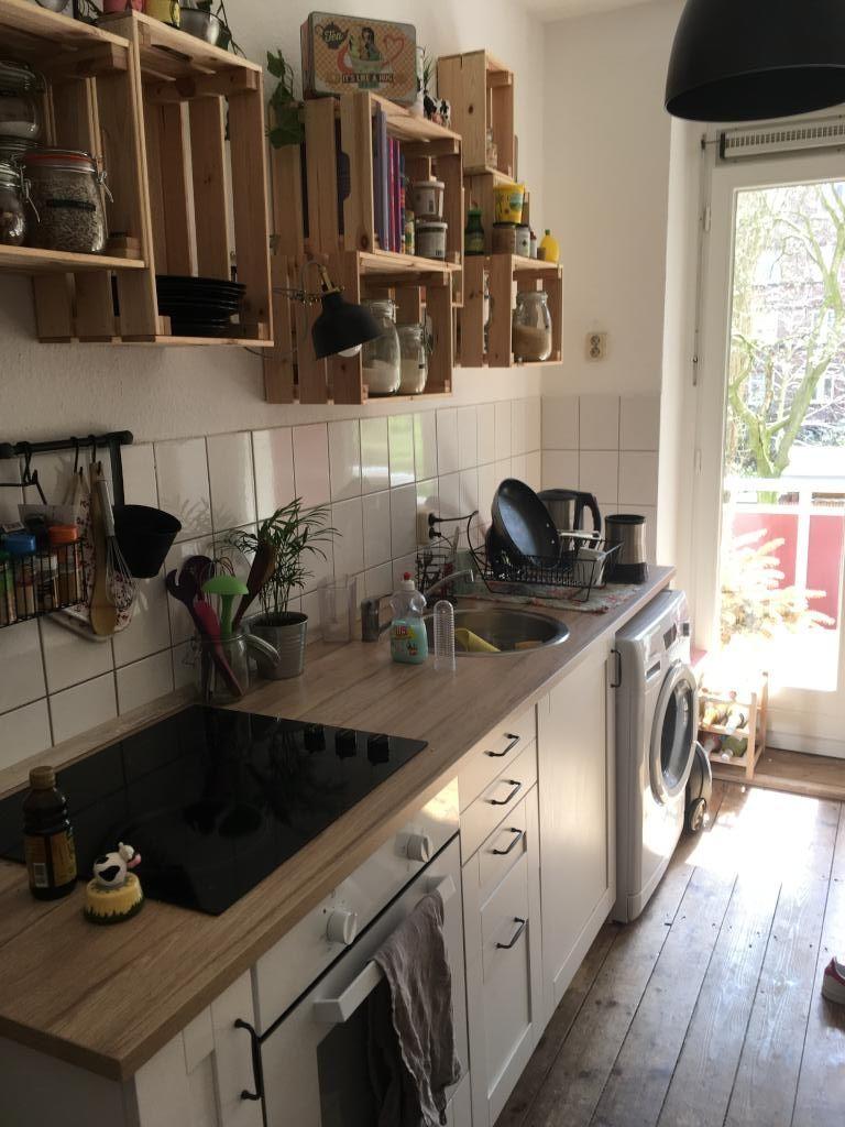 Regal Küche | Erstaunlich Raumteiler Küche Regal P Max Maßmöbel Aus ...