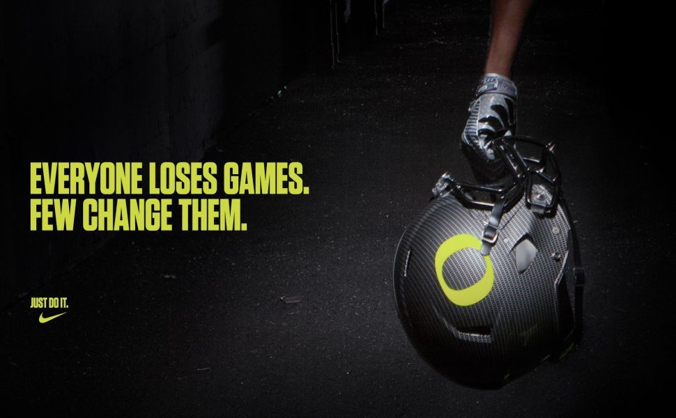 Oregon Ducks Nike HD Wallpaper Football Ads Quotes Oakland Raiders College