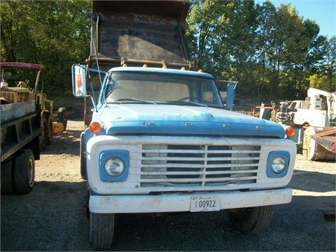 1969 Ford F600 For Sale At Truckpaper Com Hundreds Of Dealers