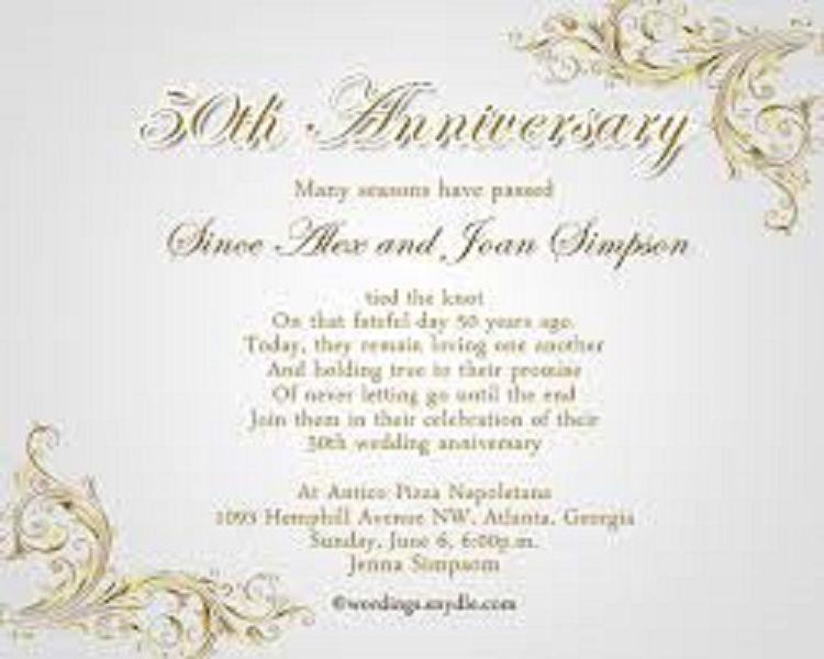 Wedding Anniversary Invitation Message: Pin On Buick