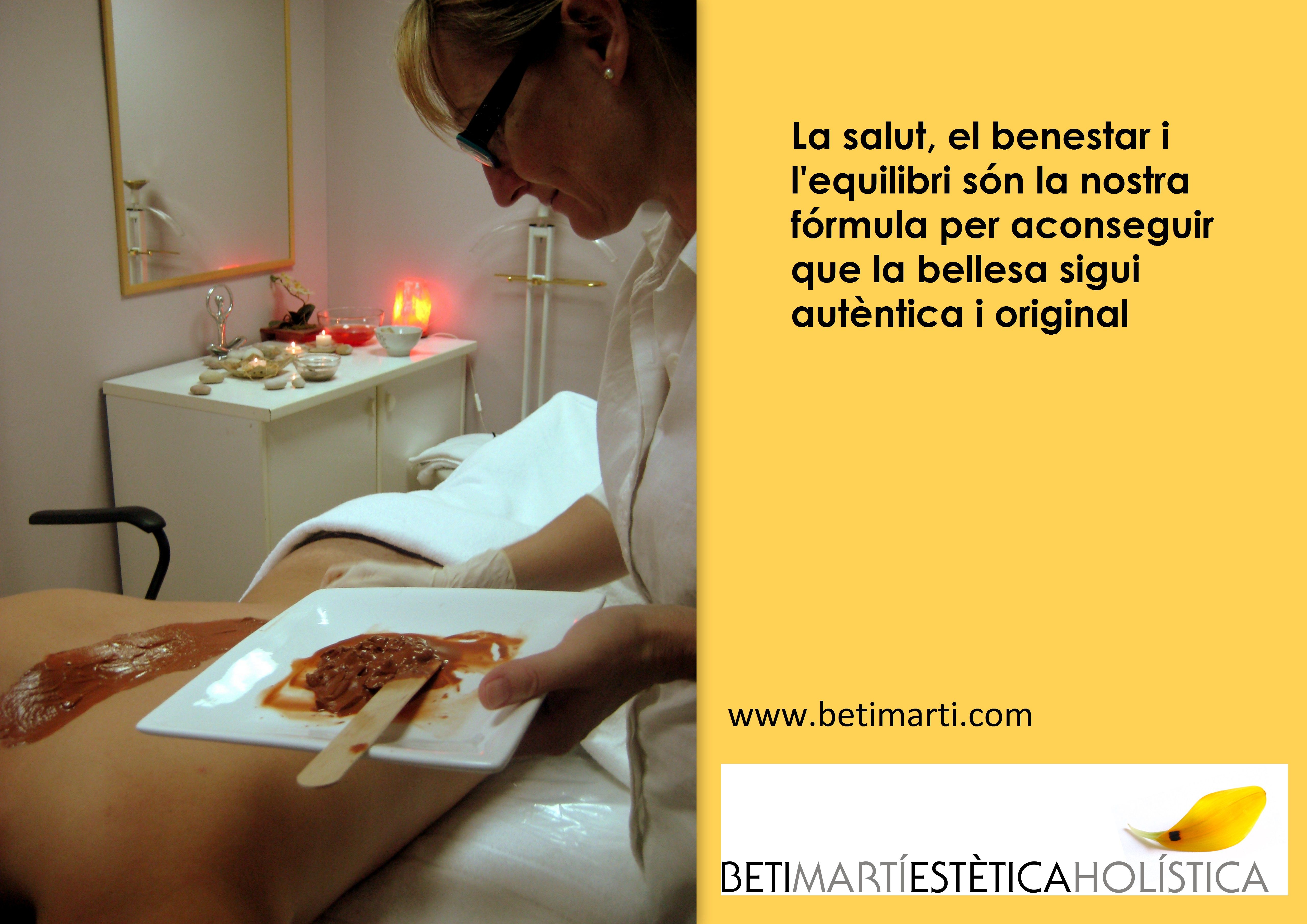 Salut, benestar i equilibri, T'apuntes? #betimartiesteticaholistica #salou #salut #benestar #equilibri