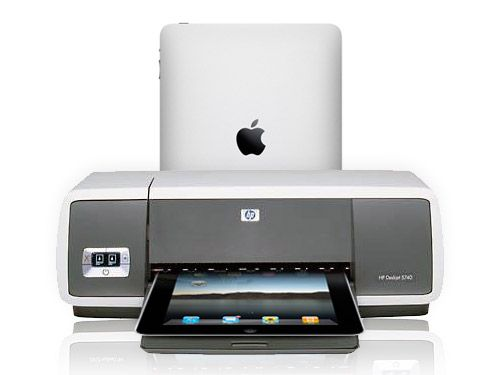 10 iPad tips every teacher should know Apple printer