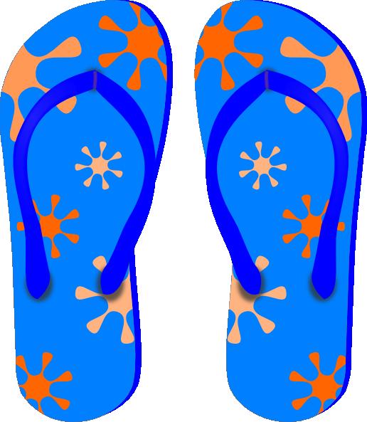 Desenho de chinelo png 1 » PNG Image