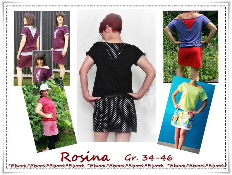 ♥Rosina♥EBook von Frau Ninchen auf DaWanda.com