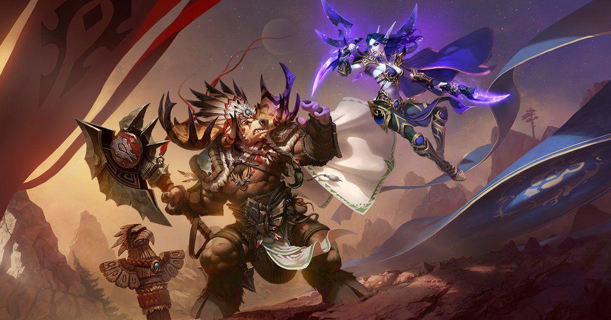 pin von steph auf games  fantasy world of warcraft