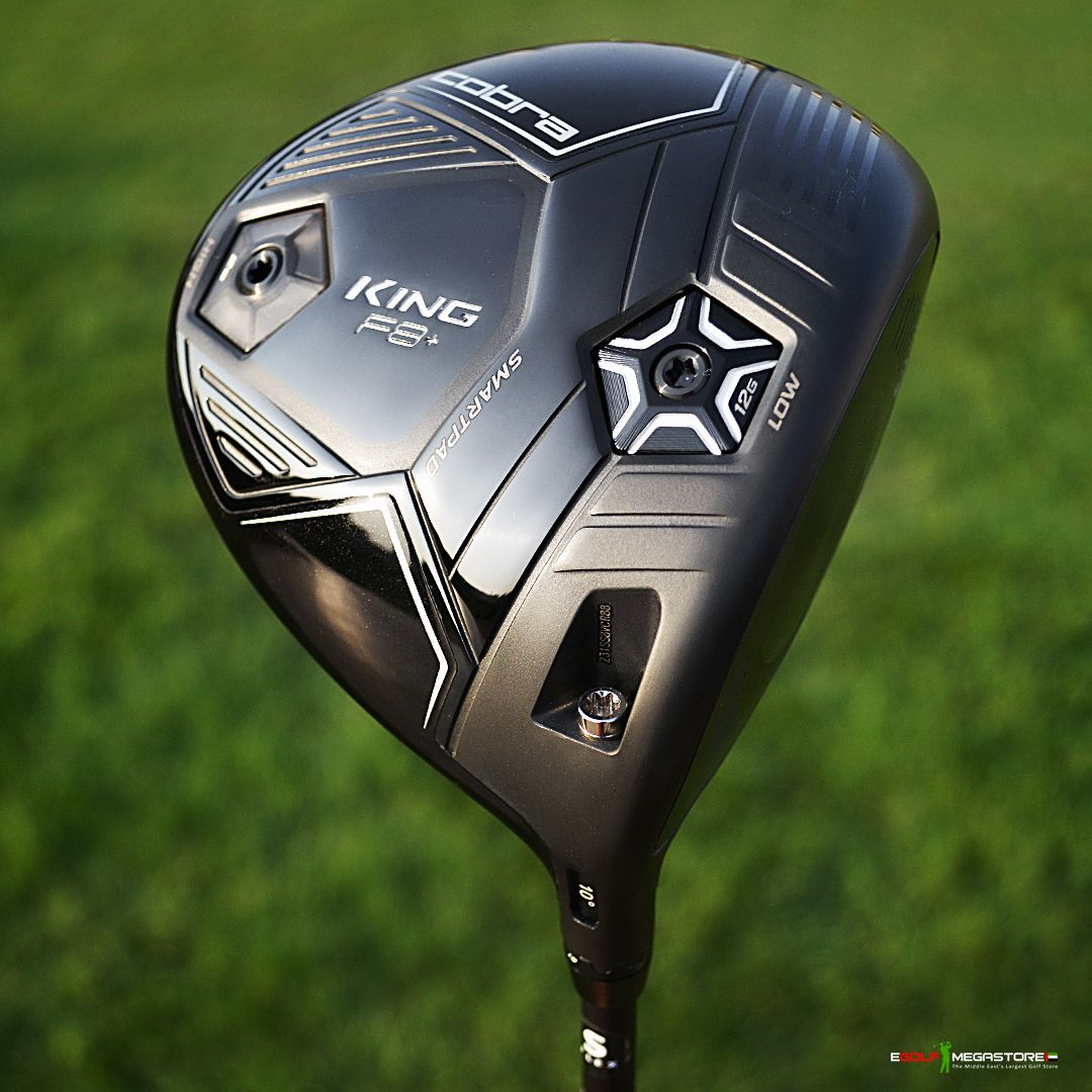 Introducing Cobra F8 In All Of Its Glory Cobragolf King F8 Driver With 360 Aero Tech For Optimized Speed Co Golf Clubs Golf Golf Clubs Titleist