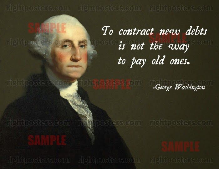 Wise And Famous Quotes Of George Washington On Leadership Quotes