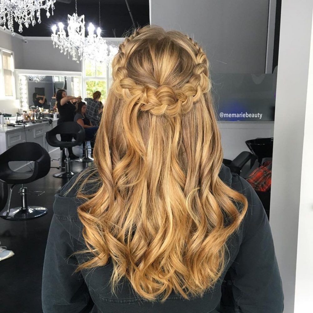 Pin On Princess Hairstyles