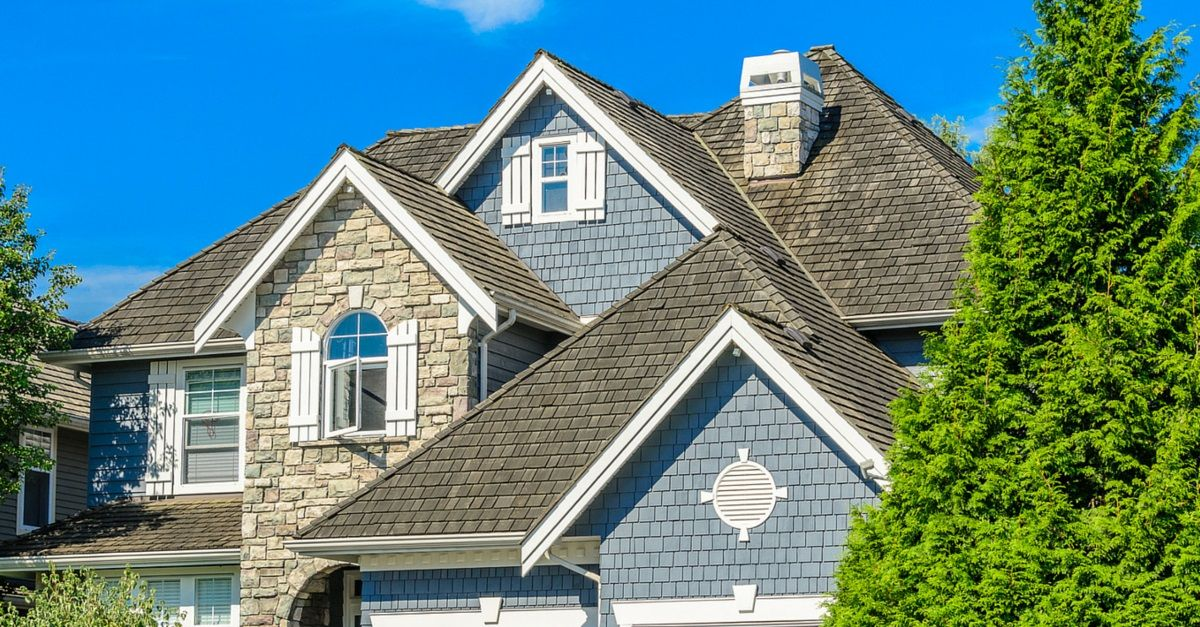 Choose The Right Type Of Shingle | Tri County Roofing | Charleston, SC