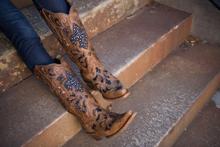 Don't suffer while breaking in your cowboy boots! We've got pain ...
