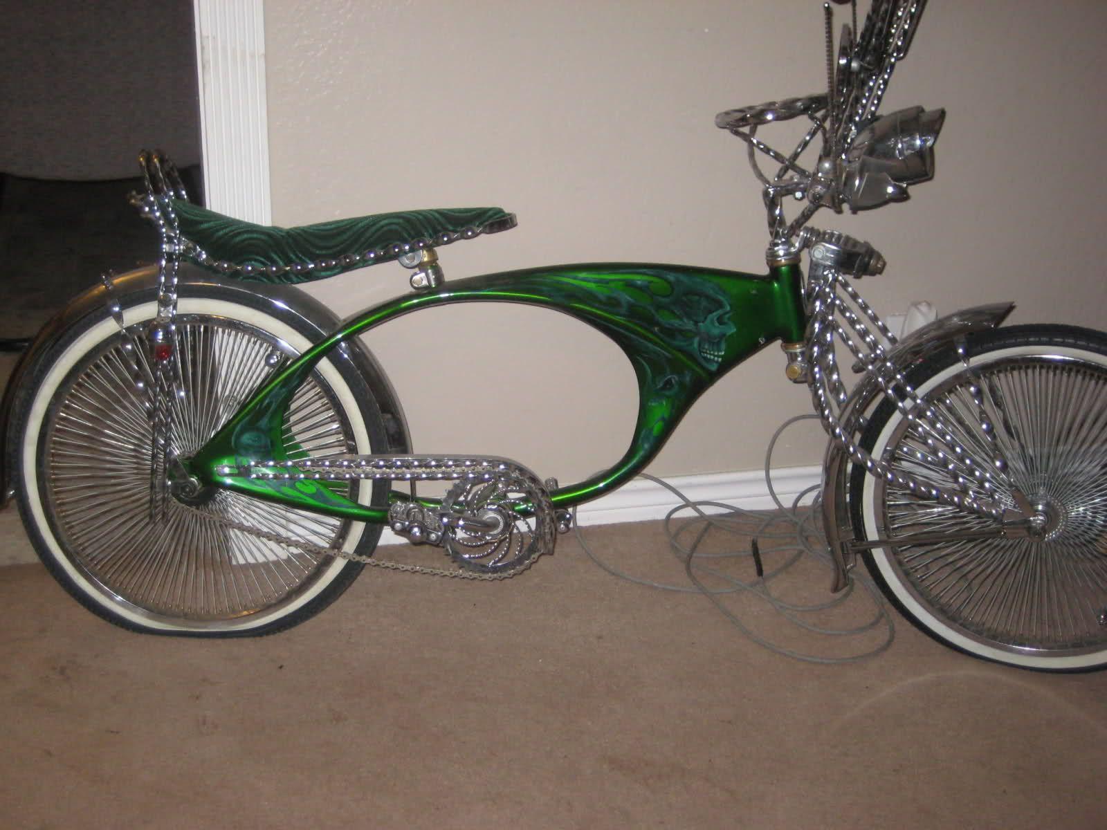 Lowrider Bicycle Thread My Sons Lowrider Bike Lowrider Bike