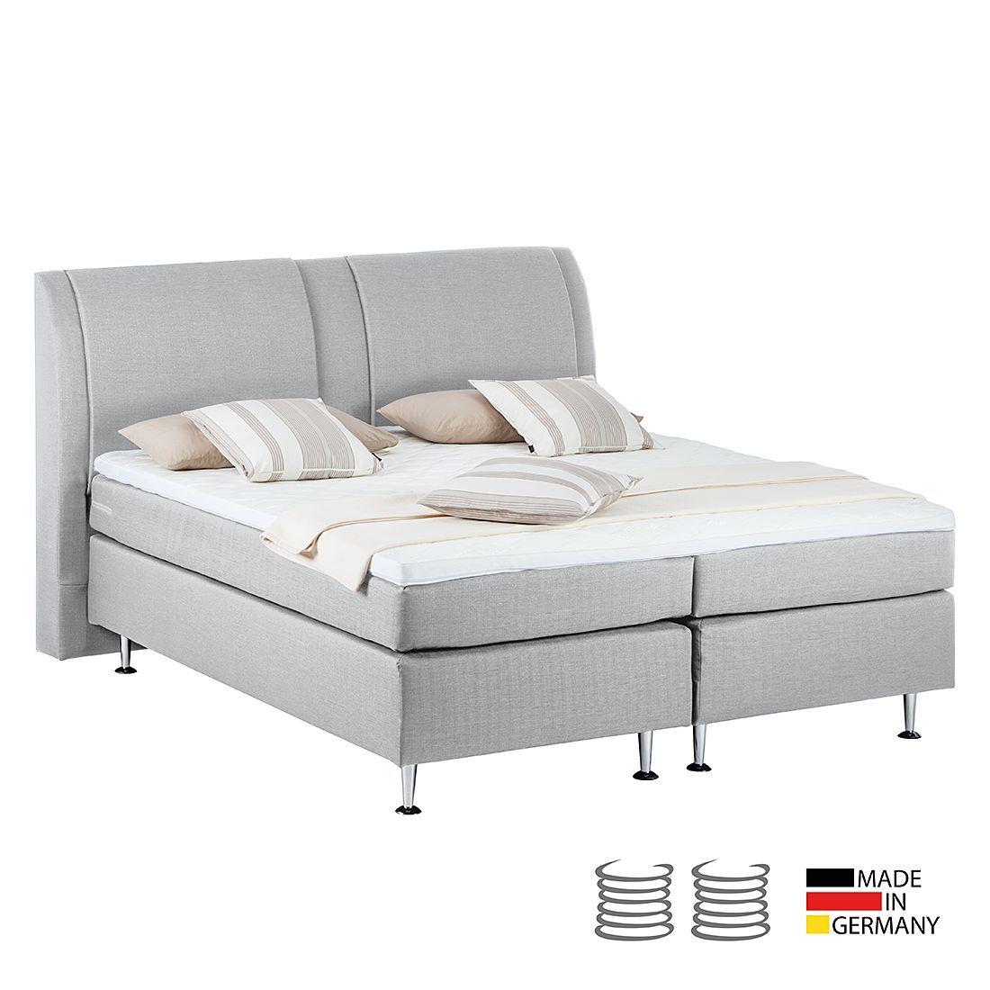 Boxspringbett Bjane Schlafzimmermobel Bettwasche Schwarz Bett Mit Bettkasten