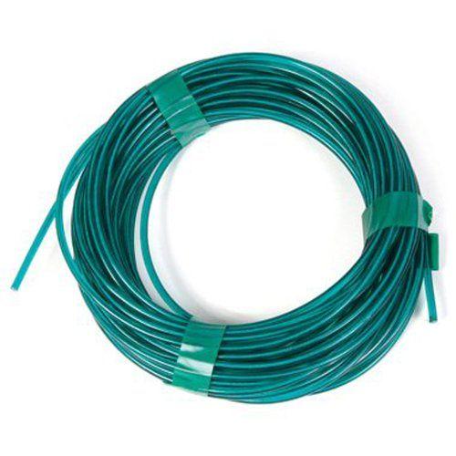 Koch 5630515 No 5 By 50 Feet Vinyl Coated Wire Clothesline Green Koch Http Www Amazon Com Dp B004y75r0s Ref Cm Sw R Pi Dp Ntvsvb0 Clothes Line Dog Tie Vinyl